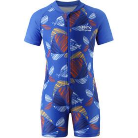 Reima Kids Odessa Swim Overall Blue